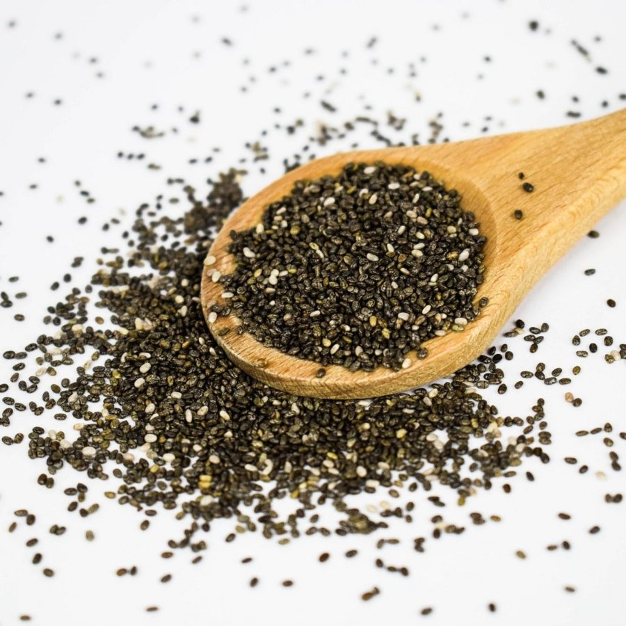 chia seeds health benefits for weight loss
