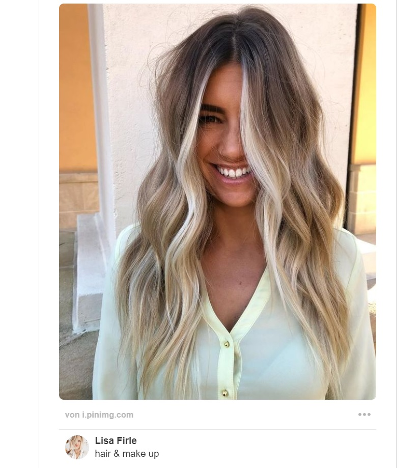 Money Piece Hair Meaning How To Do This Hair Color Technique