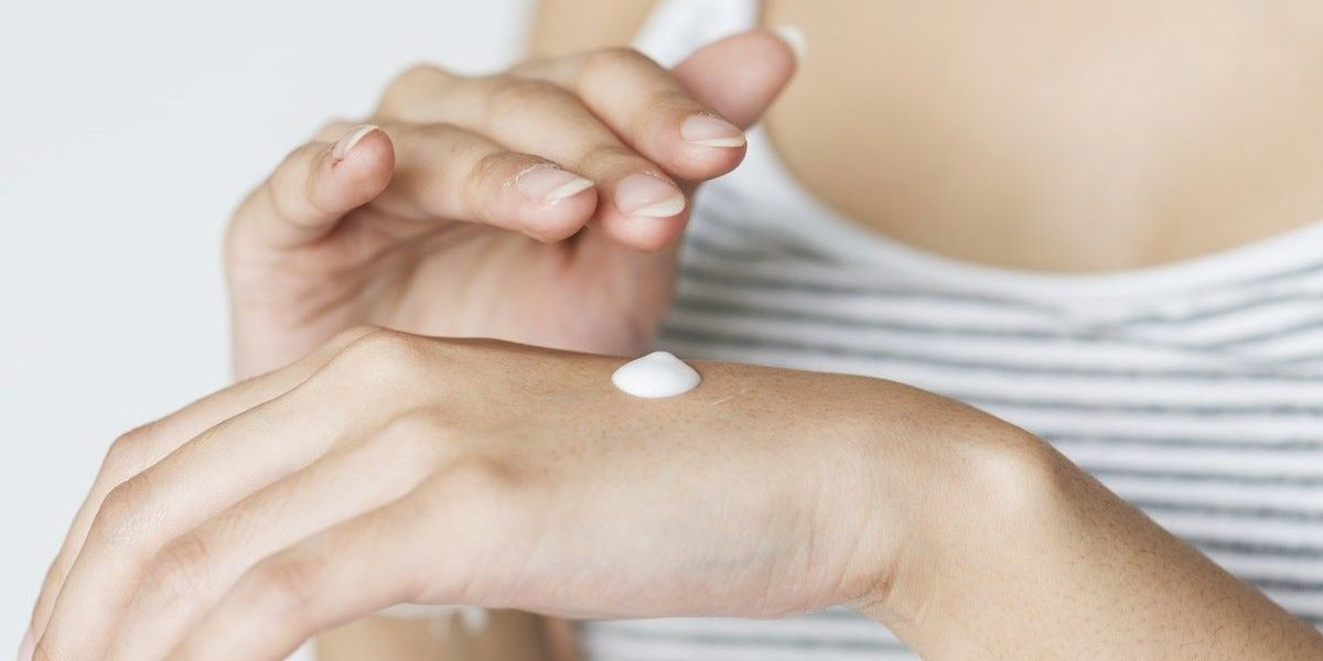 brittle nails solution hand cream with urea