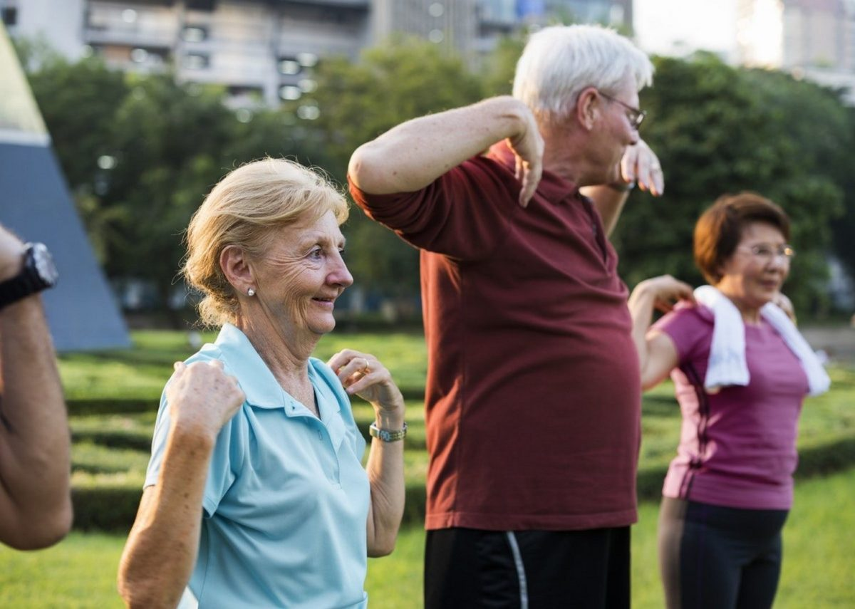 sport for over 50 year olds men and women