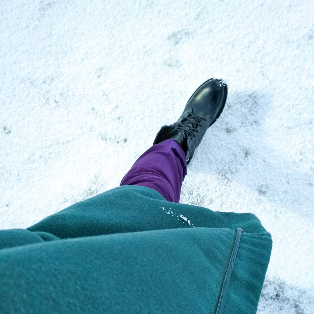 eggplant purple goes well with emerald green
