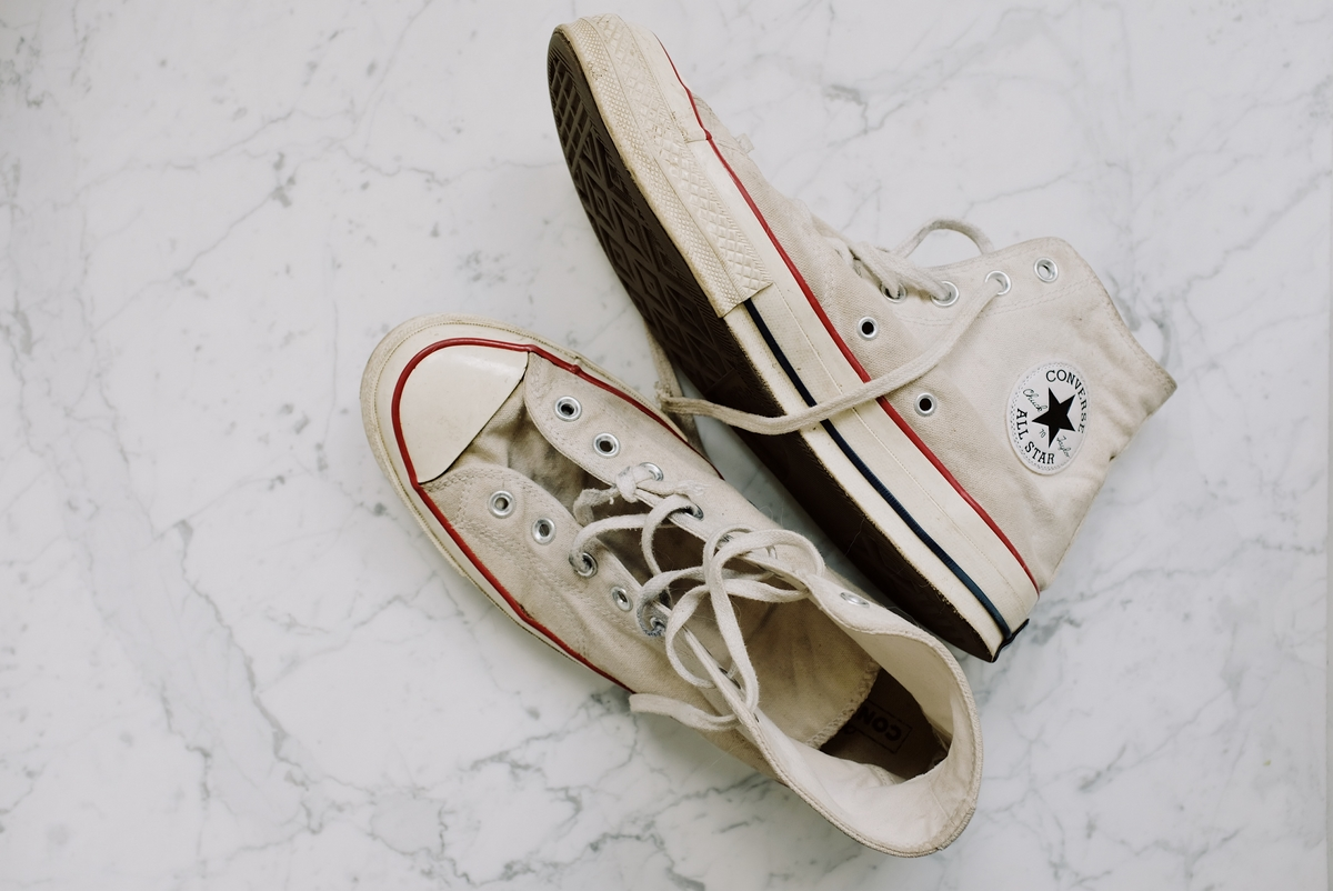 washing converse shoes in washing machine
