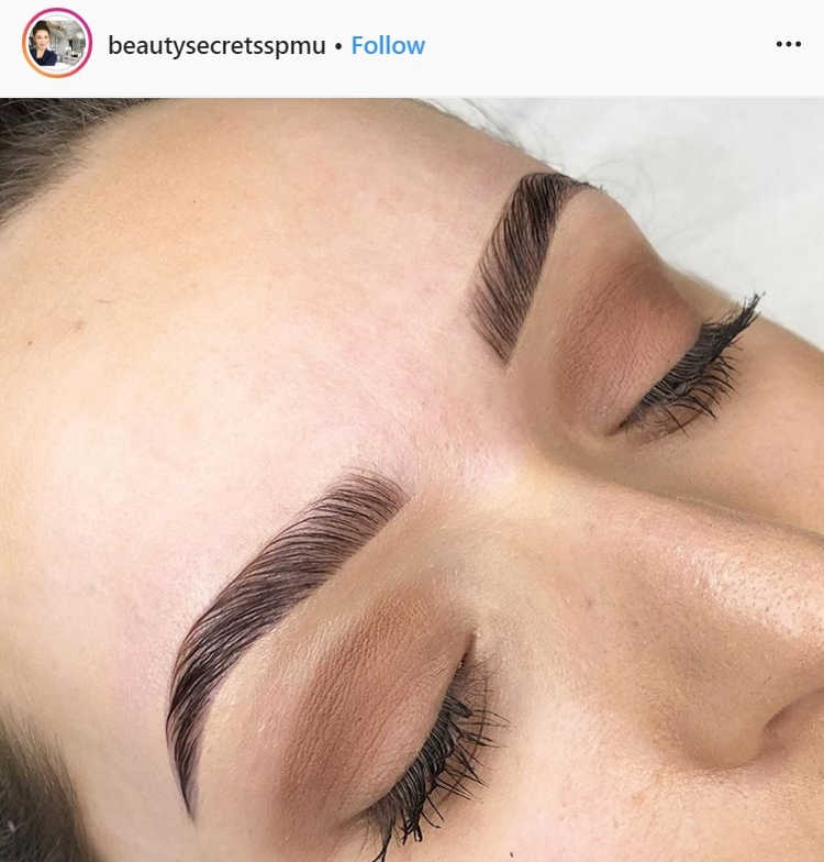 how long does brow lamination last